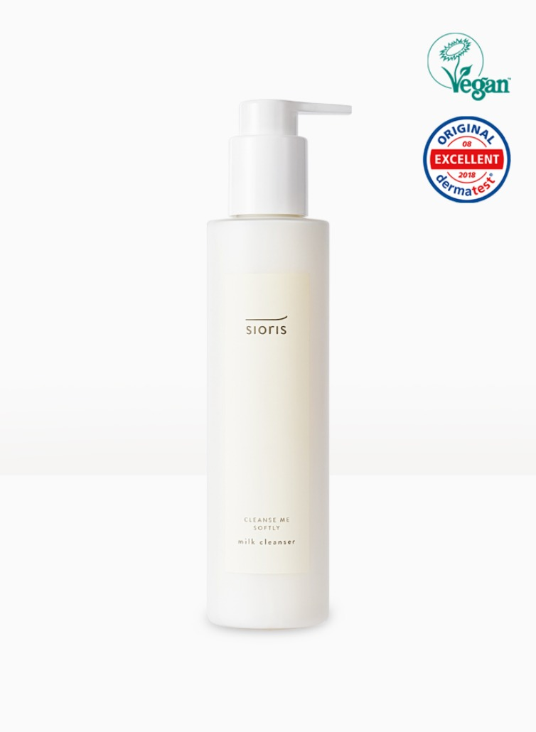 [추가구매 EVENT] CLEANSE ME SOFTLY milk cleanser 200ml