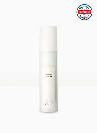 YOU LOOK SO YOUNG night cream 50ml