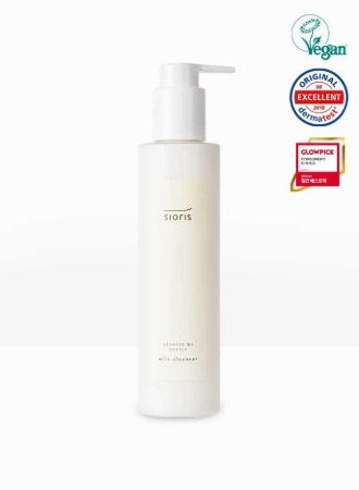 [10% SALE] Cleanse me softly  Milk Cleanser 200ml