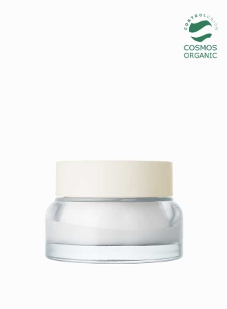 [New product]Enriched by natureCream